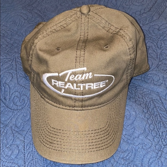 Other - Team Realtree Hat